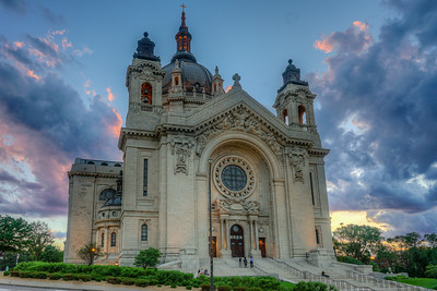 Cathedral of St Paul 2014