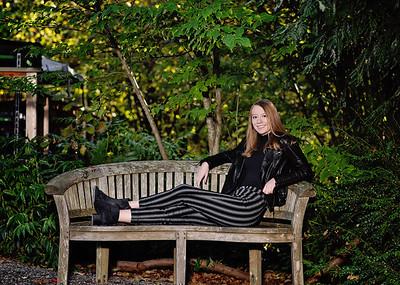 Courtney Baird Senior 2019