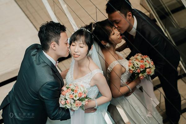 彩蝶宴3F | 鱻饗宴 星戀蝶廳| Jennie & Joey | 婚攝| 婚禮紀錄