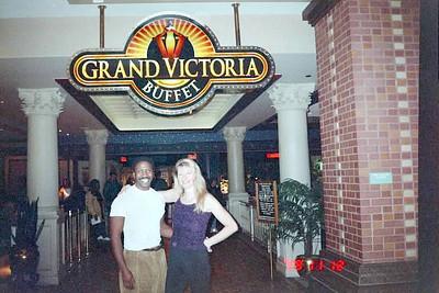 1999-11-12 Grand Victoria