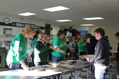 Breakfast Genoa-Kingston, Plano, Rockford Luthern Games
