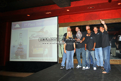 "2011 Sailfish Pro Series Finale - ""Sandman"""