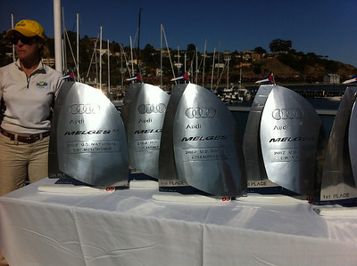 Melges Nationals and PCC
