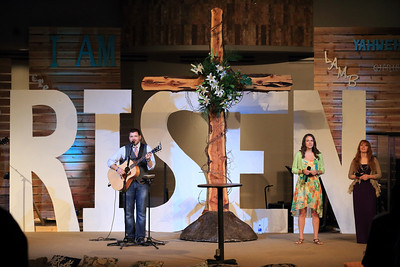Church at the Crossing - Service - 4/20/14