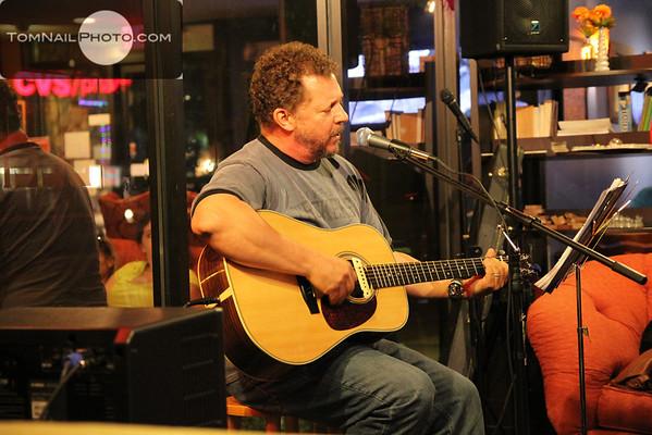 Copperbean Songwriter Night