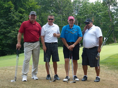 Community Life - Golf Outing - July 2, 2012