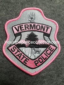 Pink Vermont