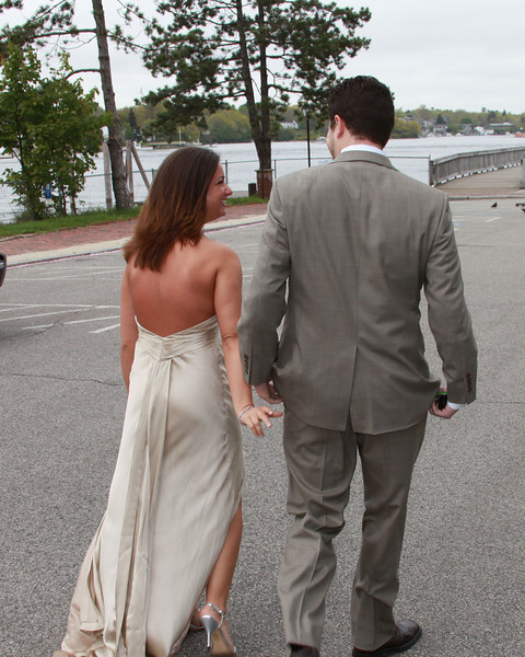 Nicole & Pat Pre wedding 1