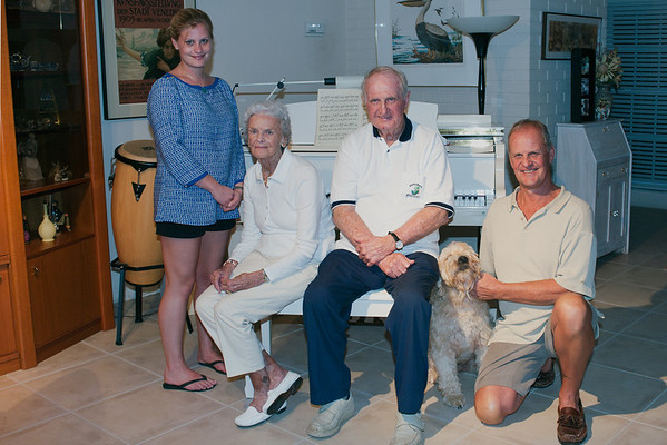 Dooley Clan Feb 2012 St. Pete