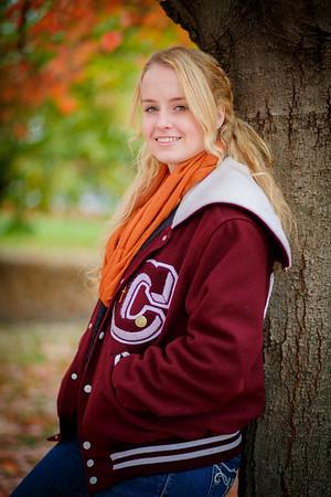 Brooke Macke