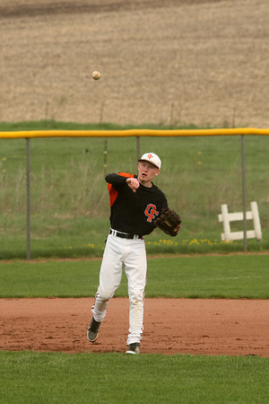 Westby @ Osseo-Fairchild BB13