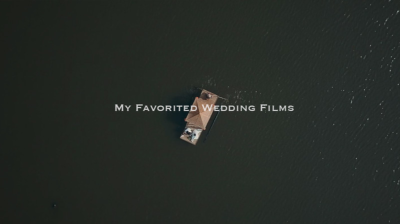My Favorite Wedding Films