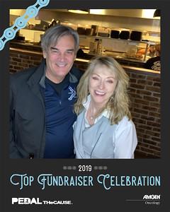 Top Fundraiser Celebration 02.27.2020