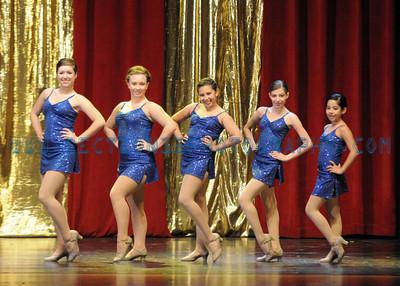 Dance Avenue Recital 2011 1st show