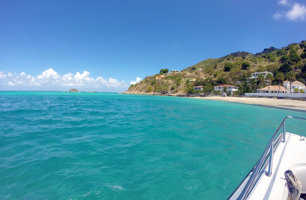 Best Snorkeling in the Caribbean - St. Martin