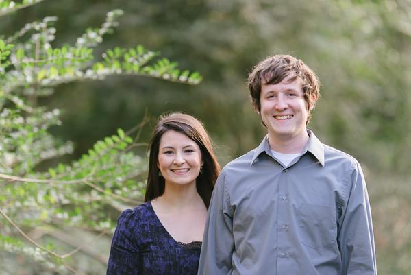 Megan & Dan