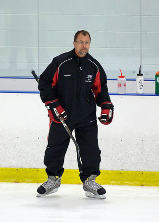 Scott Stevens Hockey Camp 2011