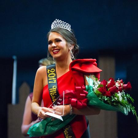 Miss North Gaston 2017