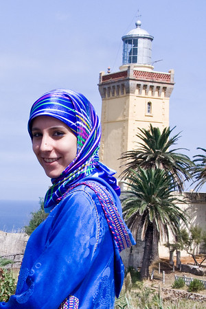 2010  Spain and Morocco Candids