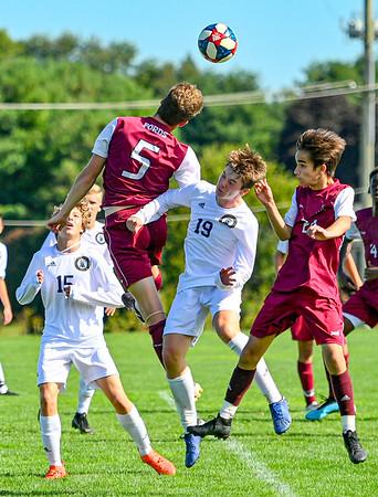 Soccer Action Shots