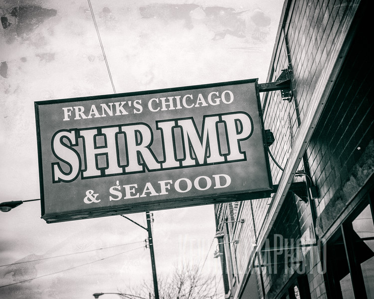 Frank's Chicago Shrimp & Seafood