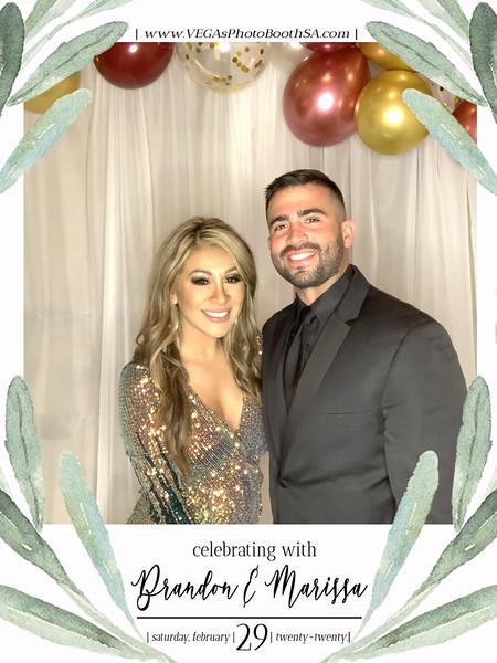 Brandon & Melissa