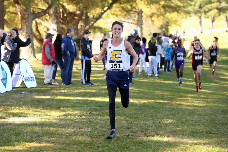 Southern Conference Cross Country Championships 2019 - 948.JPG