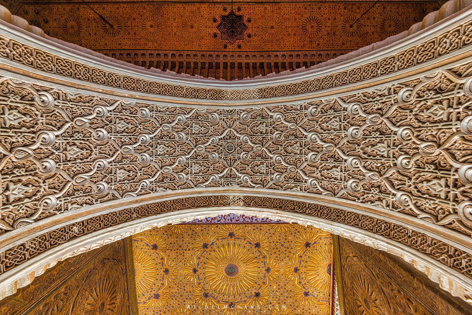北非調色盤摩洛哥 乘載伊斯蘭與撒哈拉的美麗國度 by Wilhelm Chang 張威廉