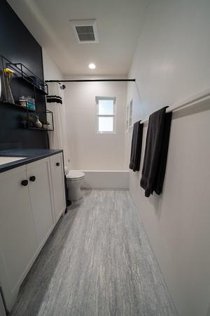 Andrew's Bathroom