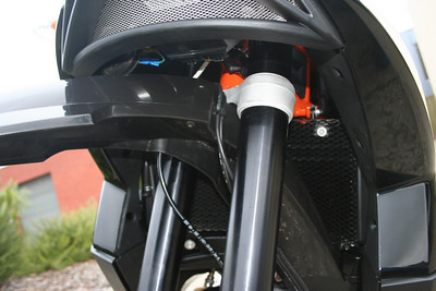 2009 KTM 990R
