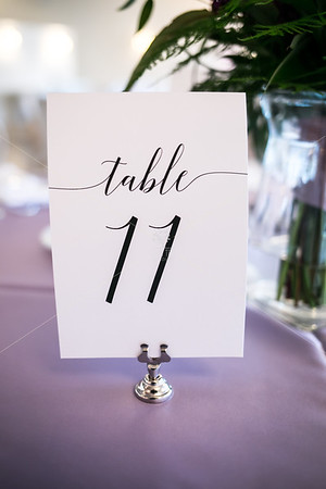 Family Formals & Wedding Details