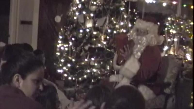 Pacheco Christmas 1997 - 1