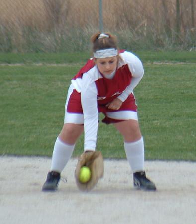 SN Softball 2006