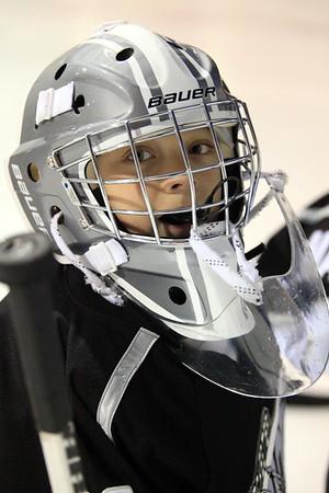 Game 2 - Rochester Raptors Vs Junior Icehawks