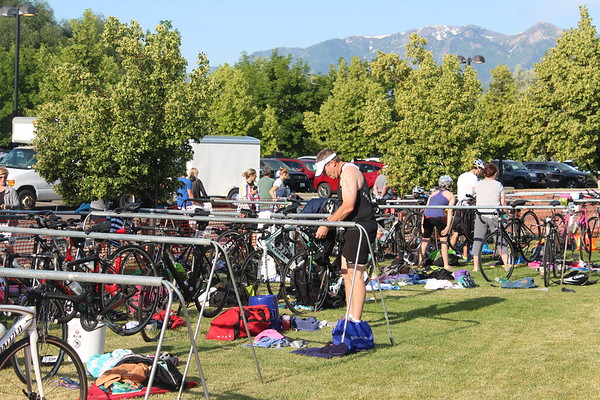 2019 CVSST - Logan Triathlon