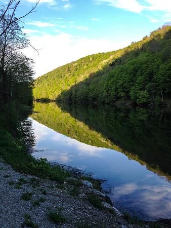 Gillett Pond