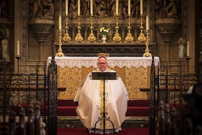 2017 Easter Mass