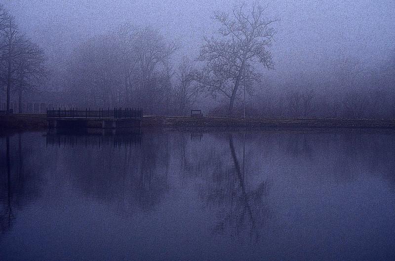 Lake of the Woods, Kansas City