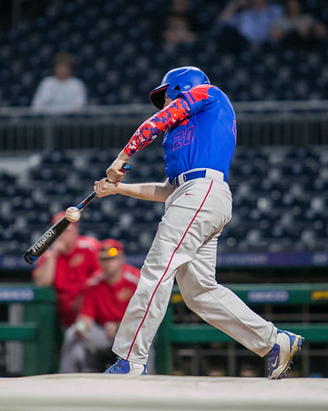 Richland vs McCort at PNC Park 4-13-18