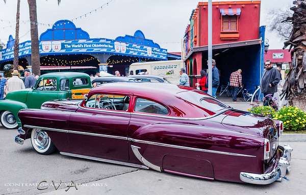 Grand National Roadster Show 2016