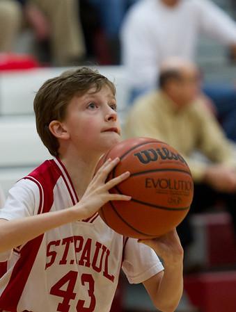 St. Paul, Boys, 5th, 2-4-12