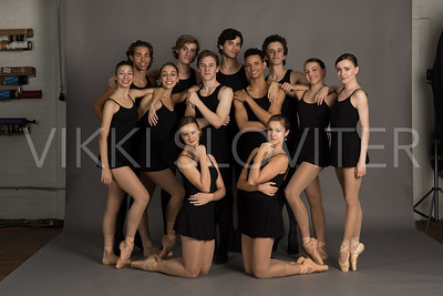 PA Ballet 2 headshots