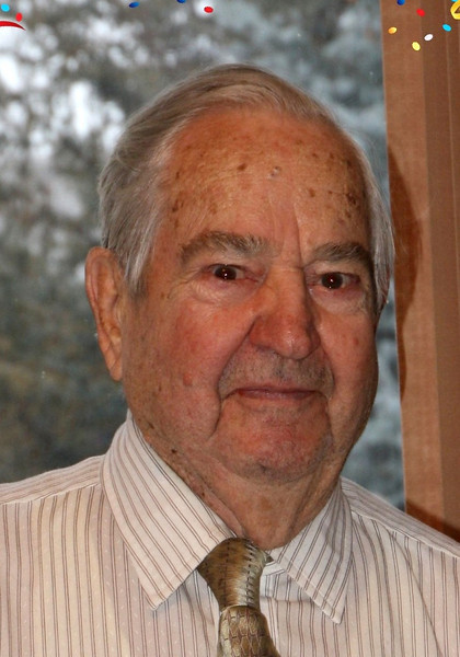 Allen O. Killmer