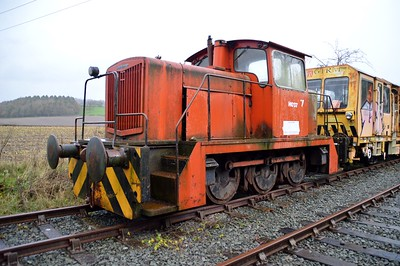 Blodwell Quarry Sidings, Lanyblodwel, Cambrian Railway