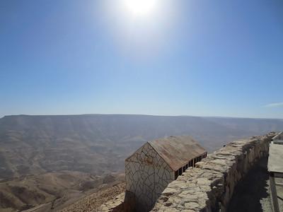Wadi Mujib - Jordan (Dec-2012)