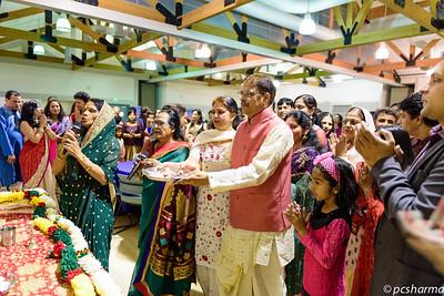 RANA Diwali Function 2015