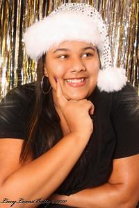 Kipp Family - 2010 - Christmas Shoot