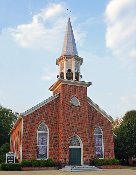 Iuka First United Methodist Church