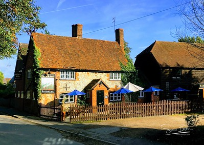 The Perch & Pike South Stoke