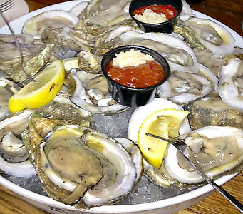 Love Oysters